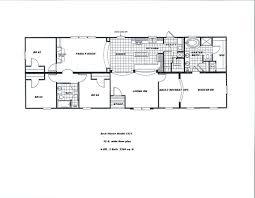 2002 palm harbor manufactured home floor plans u2013 meze blog