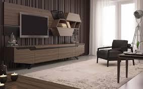 Tv Cabinet Wall Design Bergama Tv ünitesi Modoko Masko Adana Design Designer