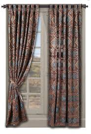 the 25 best southwestern curtain rods ideas on pinterest