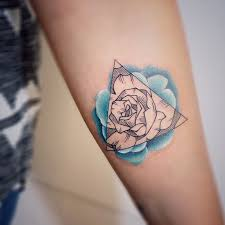 Miami Ink Flower Tattoo Designs - best 25 silhouette tattoos ideas on pinterest cat silhouette