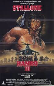 Assistir Rambo 3 - Dublado