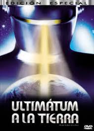 Ultimátum a la Tierra (2008) [Latino]