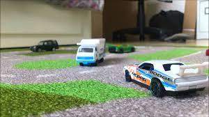 Dodge Challenger Drift Car - wheels dodge challenger drift car stop motion youtube