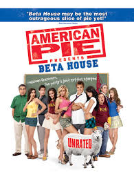 Bánh Mỹ 6: Beta House - American Pie 6 Presents Beta House poster