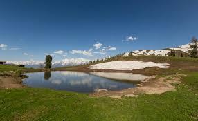 Payee Lake