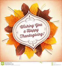 greeting for thanksgiving thanksgiving greeting card with a white label and autumn leaves