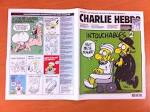 Charlie Hebdo Magazine: French Cartoons of Naked Mohammed (h/t.