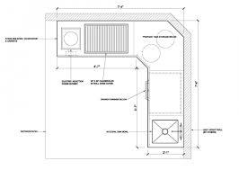 plain kitchen design measurements island google search to ideas