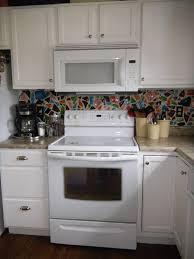 Dark And White Kitchen Cabinets Cabinets U0026 Drawer White Kitchen Cabinets And Black Granite