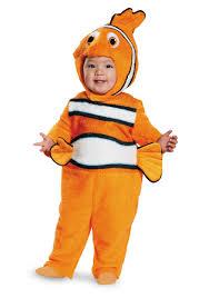 Halloween Costumes Infants 3 6 Months 28 Nemo Halloween Costume Infant Hank Septopus Toddler