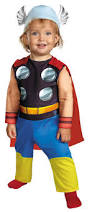 Halloween Costumes 12 18 Months Thor Toddler Costume 12 18 Months U0026 Halloween Costumes