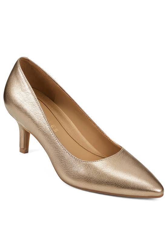 Aerosoles Rochester Pointed Toe Pump, Adult,