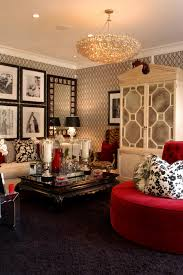 hollywood regency style get the look hgtv hollywood chic