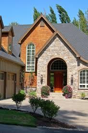 Stone House Plans Stone And Cedar House Plans House Interior