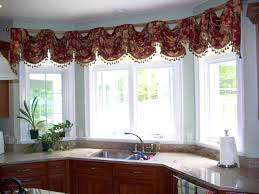 kitchen design ideas diy valance window ideas contemporary