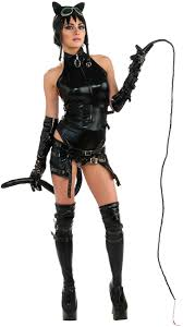 anime costumes for halloween catwoman anime costume halloween costumes at escapade uk