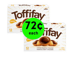 target black friday orlando sweet deals dig into 72 toffifay caramel chocolate hazelnut chewy candy at
