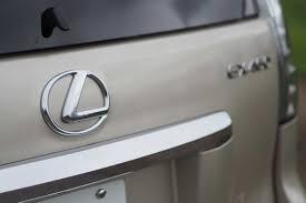 2008 lexus gs 460 reliability 2016 lexus gx 460 review curbed with craig cole autoguide com news