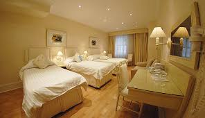 See Photographs Of Our London Hotel - Family room hotels london