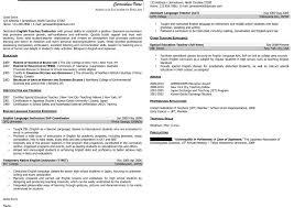 Sample Federal Government Resume by Cool Inspiration Professor Resume 16 Sample Civilian And Federal