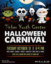 tinker youth center