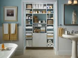 Bathroom Shelving Ideas by Bathroom Storage Ideas With Baskets Brown Stained Mahogany Wood