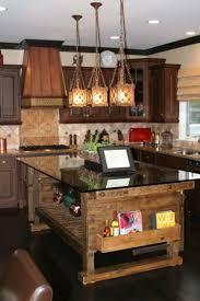 Kitchen Pendent Lighting by Kitchen Lighting Rustic Pendant Lights Globe Gold Wood Chrome
