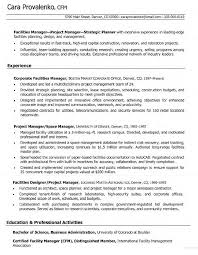 Engineering Project Manager Resume Sample by Resume Manager Sample Resume Sample 7 Engineering Management
