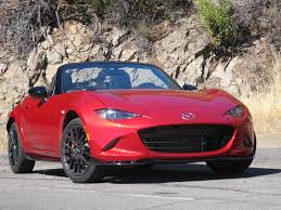 mazda mx series 2016 mazda mx 5 miata short takes from our editors