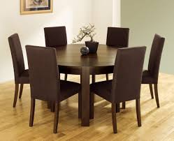 Round Dining Room Table For 10 Dining Room Chairs To Complete Your Dining Table Custom Home Design