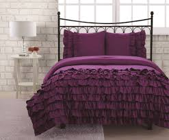 Purple Bed Sets by Nursery Beddings Lavender Comforter Sets Full Also Lavender And