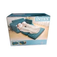 Intex Inflatable Pull Out Sofa by Mattress Direct Picture More Detailed Picture About Free
