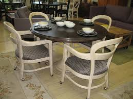 Commercial Dining Chairs With Casters  Bed  Shower Strong - Commercial dining room chairs
