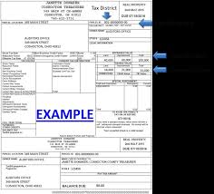 how to estimate taxes u2013 coshocton county auditor