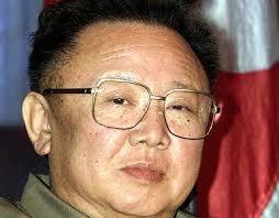 Dirk Godder. Seoul/Beijing (dpa) – China on Sunday proposed an emergency ... - Kim.Jong_.Il_.01_0