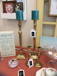 Brass Home Decor by Vintage U0026 Co Home Décor Ideas Brass Is Making A Comeback