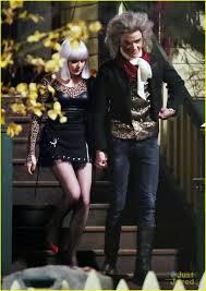 chloe moretz filming halloween scene for u0027if i stay u0027 vancouver