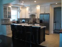 How To Install Kitchen Island by How To Make Kitchen Island Plans Midcityeast
