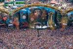 2014 - W1 | TOMORROWLAND