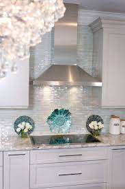 Backsplash Kitchen Photos Best 20 Stainless Backsplash Ideas On Pinterest Stainless Steel