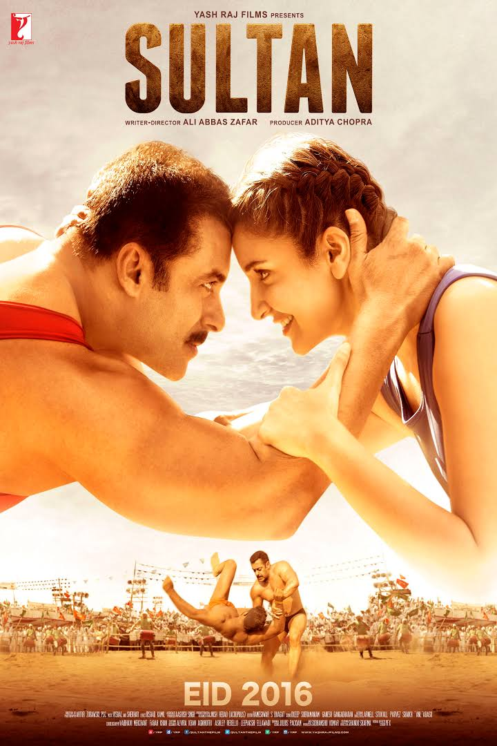 Sultan (2016) BDRip XviD AC3 Subs TmG 2.20GB