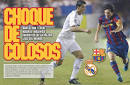 FC Barcelona vs Real Madrid Live Streaming | SOCCER NEWS TV
