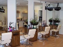 fresh amazing hair and beauty salon decor 15771