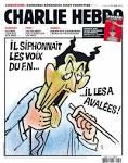 CHARLIE HEBDO | Hebdo satirique, politique et social, sans pub.