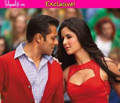 Why is Katrina Kaif praising Salman Khan these days  Bollywood Life