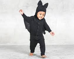 Bat Costumes Halloween Halloween Costume Etsy