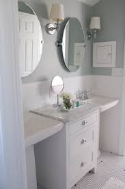 Tiny Bathroom Sinks How To Get Two Sinks And Storage In A Small Bathroom For The