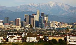 Zip Code Map Of Los Angeles by Los Angeles Houses Real Estate Trends In Bel Air Movoto