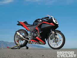 cbr racing bike price five custom honda cbr 250rs