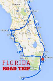 Florida Shark Attack Map by Cadillac Ranch Amarillo Texas Investing The South And I Love